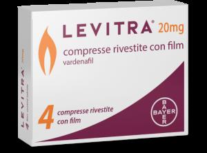 levitra originale in italia